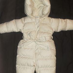 Infant Ralph Lauren SnowSuit Coat